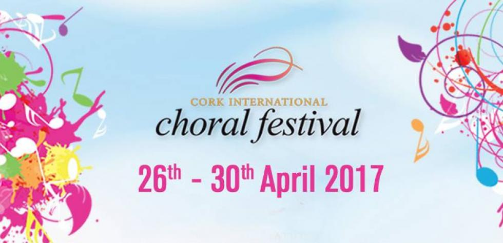 cork international choral festival 2017 is on! | the pantry cafe
